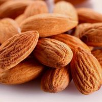 High quality organic whole almonds