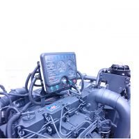 marine diesel engine D683