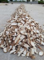 DRIED CASSAVA