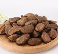 Food grade 100% natural Dried raw shelled Brazil nut for sale
