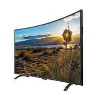 75 inch curved led tv smart curved tv main board lcd tv
