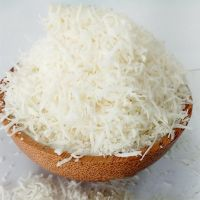 Dried Coconut Flake and Chip High Full Fat Bulk Price Coconut from South Africa