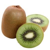 Fresh Kiwi Fruits Organic Green Kiwi