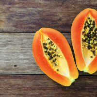 HIGH QUALITY Wholesale Fresh Papaya/ Papaya Fruit/Fresh Papaya