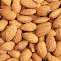 New Crop Raw Almonds Nuts, delicious and healthy Raw Almonds Nuts Almond