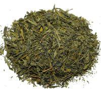 Organic Ceylon Sencha Green Tea