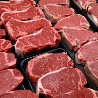 Fresh Halal Buffalo Boneless Meat/ Frozen Beef