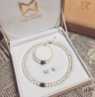high quality best seller freshwater pearl jewelry