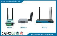 Wireless Multi Sim WiFi Router, Mobile Router Broadband