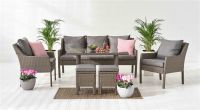 OUTDOOR FURNITURE/ GARDENT