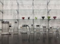Glassware Bottle&Shaker