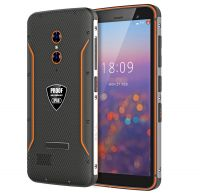 Cheapest Factory 5.7 inch Octa-core Android Waterproof Phone IP68 DropProof Smartphone with PTT Rugged Mobile Phone