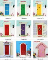 Dollhouse Miniature Fairy Door Kits
