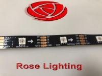 Fastest Digital addressable rgb led strip HD107s