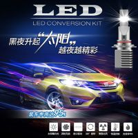 Taida Auto accesories parts newest car led headlamp 9005 led bulb car