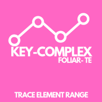 Key-Complex Foliar nutrition range