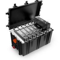 LGM Extreme Battery Pack Series/ LGM Co.,Ltd/ 302.4V, 70Ah
