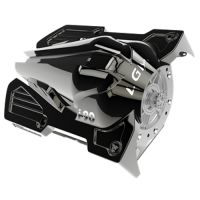 Electric Engine Motor e-Inboard Series/ LGM Co.,Ltd/ i-90