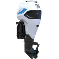 Electric Engine Motor e-Outboard Series/ LGM Co.,Ltd/ O-90