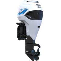 Electric Engine Motor e-Outboard Series/ LGM Co.,Ltd/ O-90