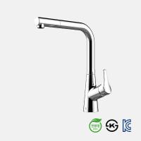Single Lever One Hole Sink Faucet - Royal CO. Ltd - RKS752