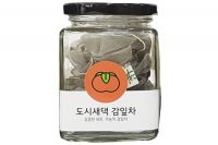 Glass Bottle Tea Bags Persimmon Leaf Tea 15g (1g x 15ea) - Dosisaedaek