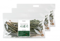 Pouch Daikon Radish Leaves (100g x 3ea) - Dosisaedaek