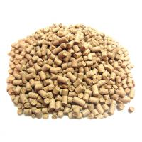 Wheat Bran. Pelleted Wheat Bran