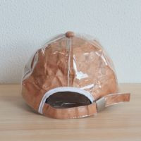 Tyvek with TPU baseball cap