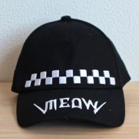 Meow Sports Caps & Hats
