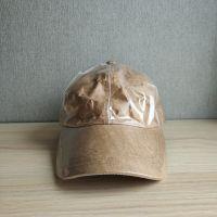 Tyvek with TPU baseball cap