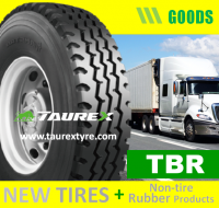 Goods Transport Truck Tyre