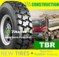 Construction Use Truck Tyre