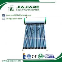200L Pressure Heat Pipe solar water heater