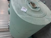 WATER RESISTANCE RECYCLED WASTE-PAPER BASE