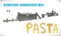 Pasta Extrusion Line