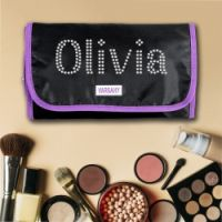 Buy Personalized Makeup Bags