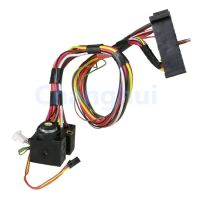 High Quality Ignition Switch 26070113, D1424D, US-317, LS1075, 1S5972, 2-IS149, KS6269