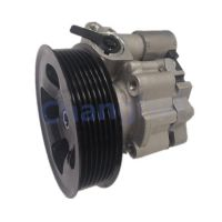 Auto Parts Power Steering Pump 005 466 84 01, 006 466 48 01, A0054668401