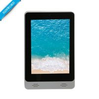 "7"" multipurpose mini Tablet with poe function"