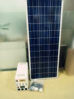 300W solar power system dc/ac solar energy systems Photovoltaic solar generator