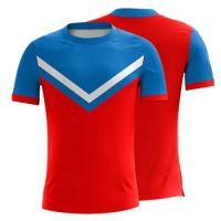Sublimated  fully customized T-Shirts
