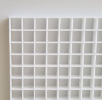 Plastic Eggcrate Grille, Plastic Egg Crate Grille, China Manufacturer,