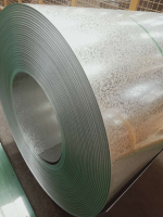 High quality Hot Dipped Galvanized Steel Coil and Sheet