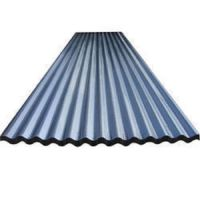 Corrugated roofing sheets galvanized steel sheet price in China
