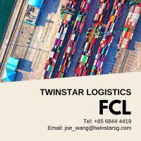 Ocean Freight -FCL & LCL