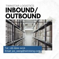 Warehousing -Inbound & outbound