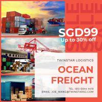 Ocean / Air  Freight -Import & Export