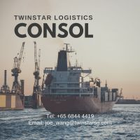 Ocean Freight -Consol & custom & Transhipment