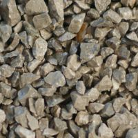 Crushed Brown Marble Stone Chips